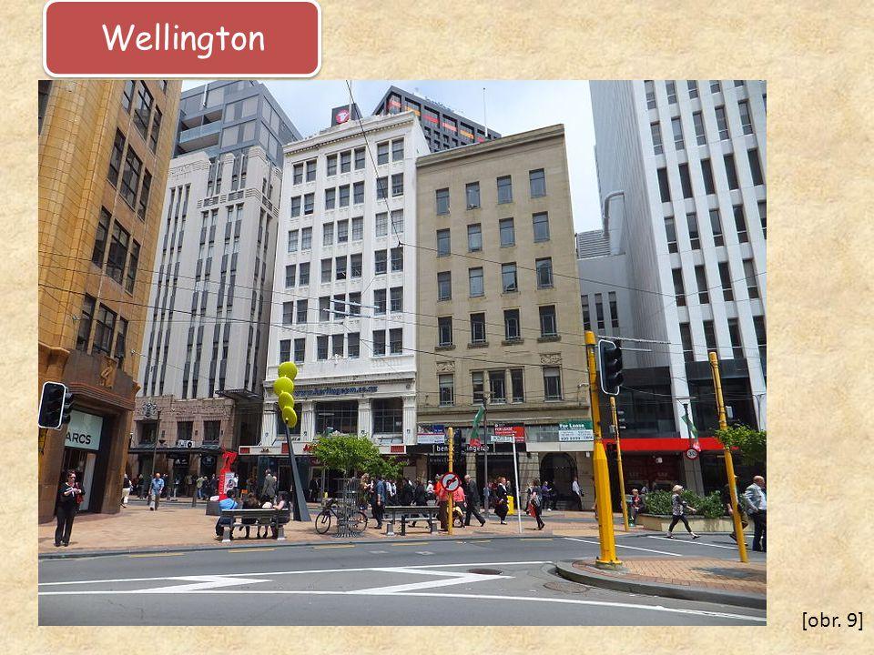 Wellington [obr. 9]